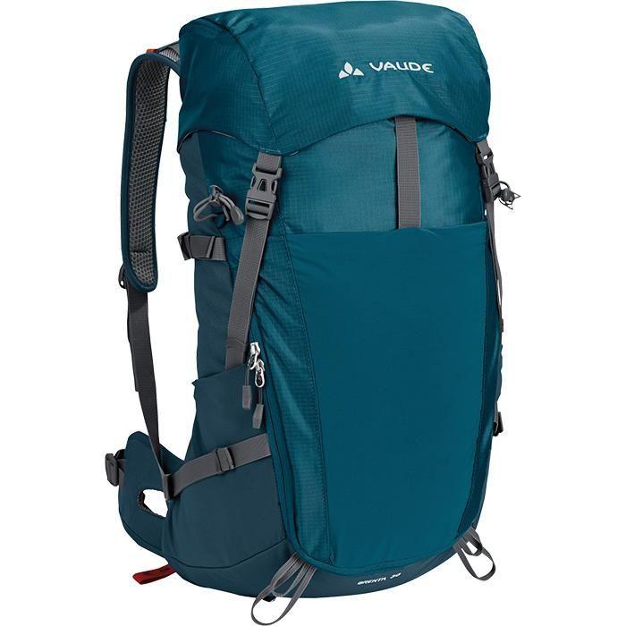 ddf316a4f77eb Vaude Brenta 35 Hiking Backpack