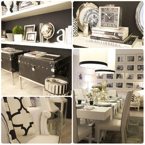 Uma dose de enorme bom gosto entre quatro paredes. Desta vez as imagens são do portefólio da decoradora Ana Antunes