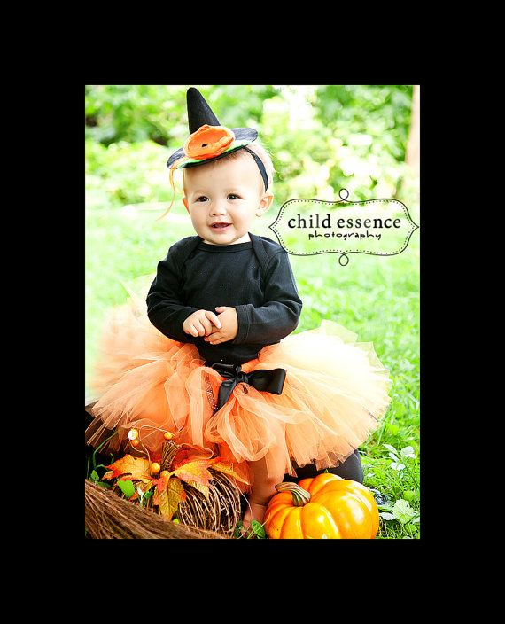 Best 25+ Baby witch costume ideas on Pinterest   Little girl witch ...