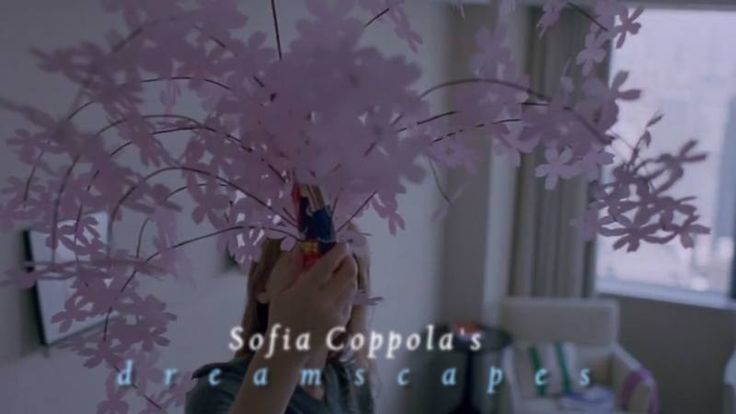 Let's examine the visual aesthetic of Sofia Coppola's work · Great Job, Internet! · The A.V. Club