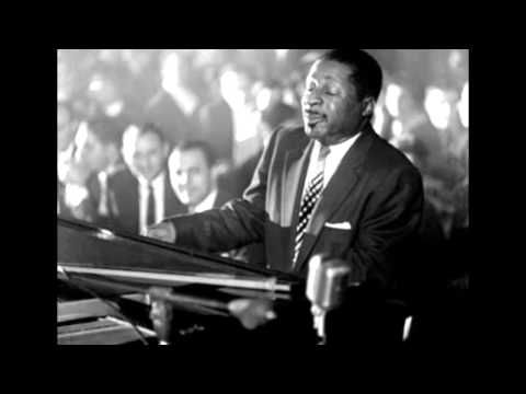 ▶ I'll Never Smile Again - Erroll Garner (1954) - YouTube