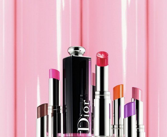 Dior Addict Lacquer Stick Collection Spring 2017