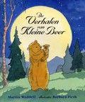 Bundel met vier verhalen over Kleine Beer die met zijn vader woont in een veilige wereld.