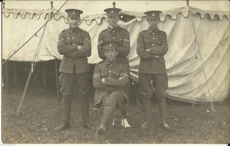 Unknown RWF Group Territorials.