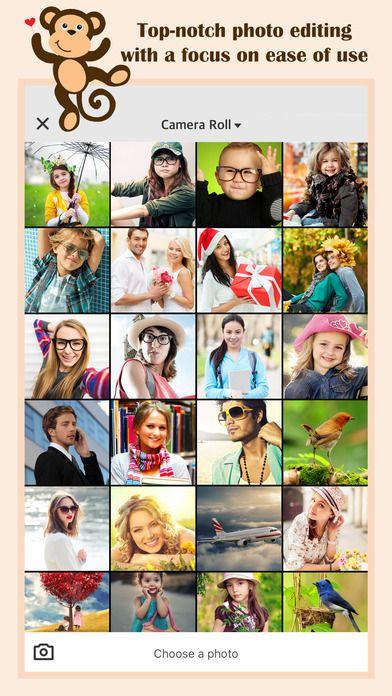 #PicMonkey #PicMonkeyPhotoEditor #Picsmonkey #picmonkeycollage #photomonkey #photoEditorpicmonkey #iPhone  #PicMonkeyiPhone #PicMonkeyApp