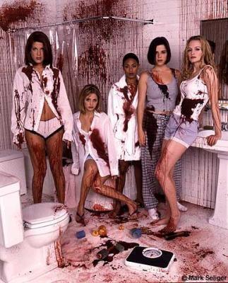 Scream Cast