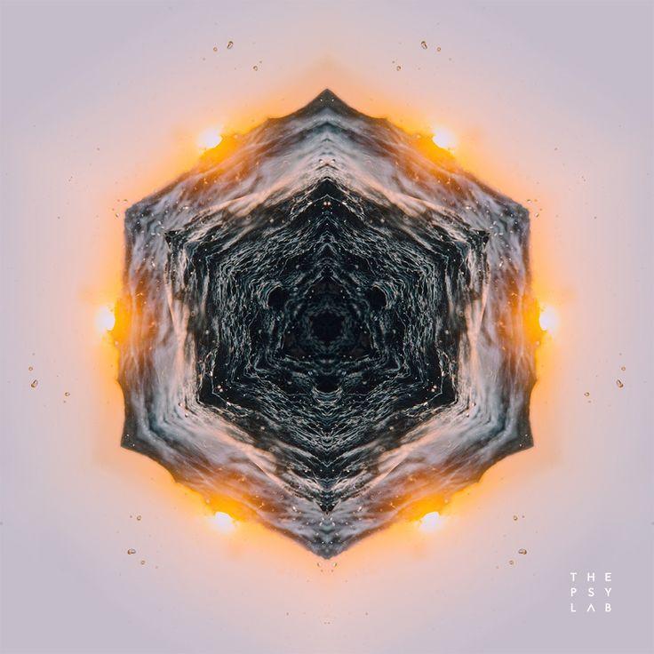 Mandaloscope 92 | Grand East Sun