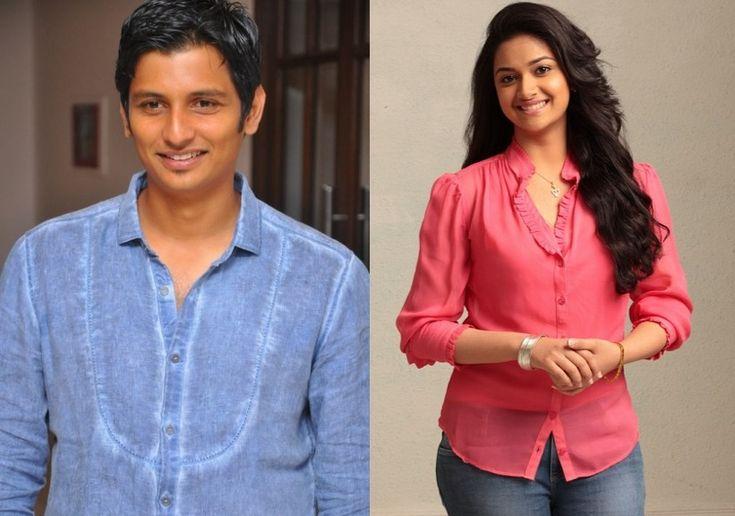 Sivakarthikeyan and Vikram Prabhu heroine for Jiiva