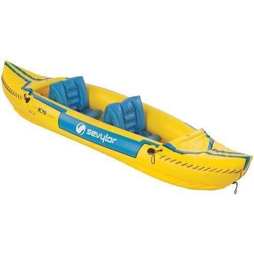 Sevylor Kayak Tahiti 2000014125