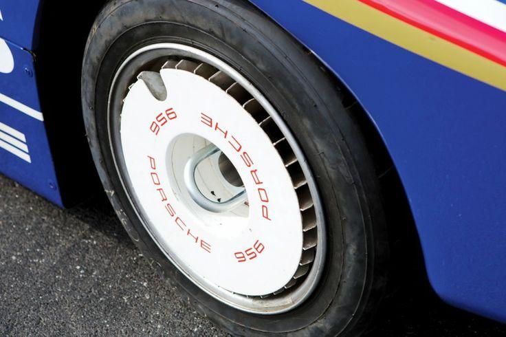 RM Auctions – Paris 2014 Preview Series, Part2 – 1982 Porsche 956-004 Group C | http://car-revs-daily.com/2014/01/25/rm-auctions-paris-2014-preview-series-part2-1982-porsche-956-group/