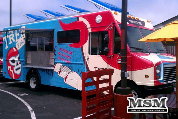 Photo : Gourmet Food Trucks In Los Angeles Images