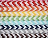 Riley Blake chevron fabric