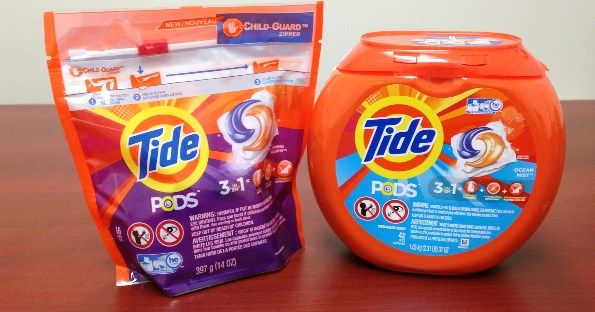 Tide Pods for Less than $1 at Multiple Stores!!! - https://www.momscouponbinder.com/tide-pods-less-1-multiple-stores/