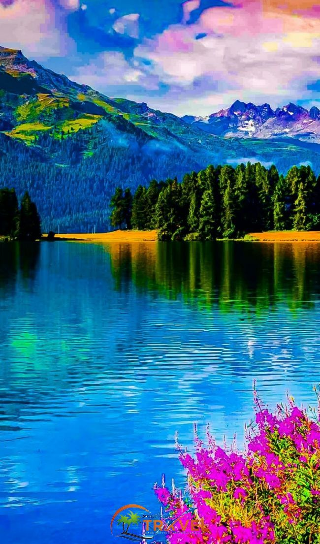 Scenic Nature Aisha Ibrahim Google Arte In 2019 Pinterest Beautiful Places Scenery And Nature Photo Paysage Magnifique Photos Paysage Paysage Rose