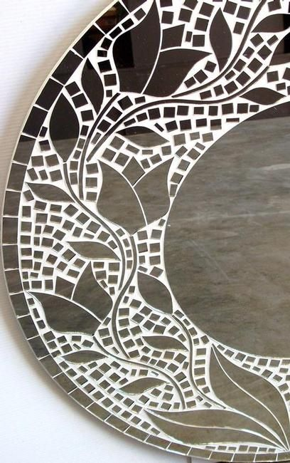 25 Best Ideas About Mosaic Mirrors On Pinterest Mosaic