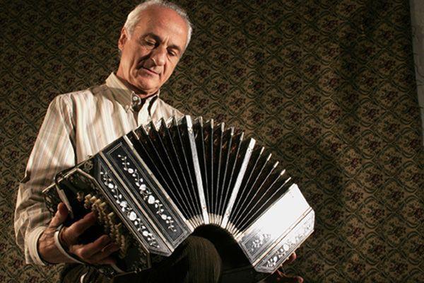 Néstor Marconi & Orquesta Colombo - Música  Nestor Marconi:   Considerado a nivel mundial como uno de los bandoneonístas más importantes y reconocidos de la actualidad. Director de la Orque... http://sientemendoza.com/events/nestor-marconi-orquesta-colombo-musica/