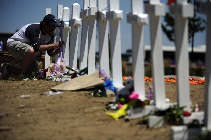 4 finalists selected for Aurora theater shooting memorial design