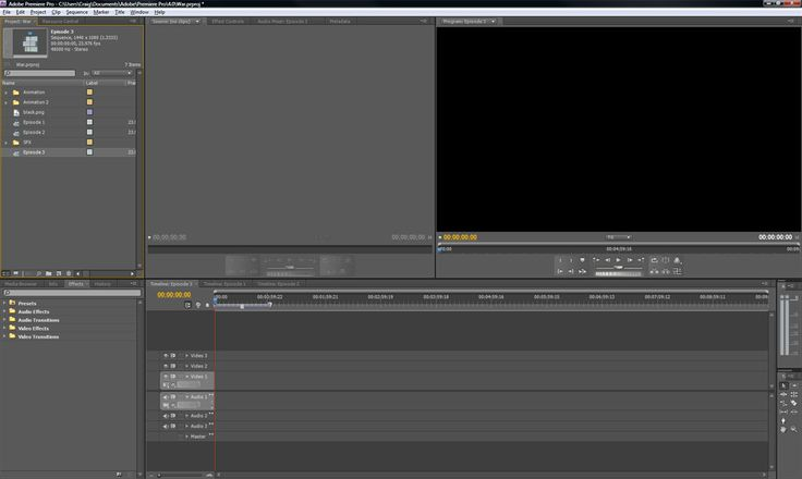 dot Blog. Putting together a Stop Motion animation in Premiere Pro