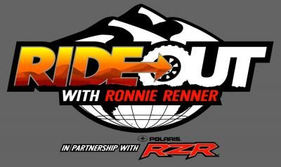 Freeride with Ronnie Renner