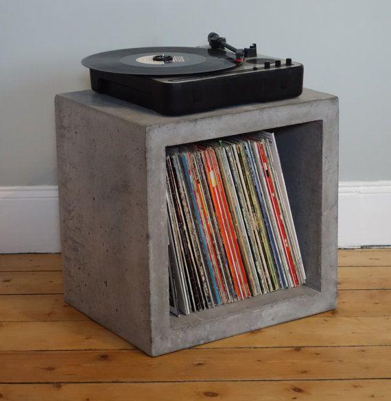 Best 25 Vinyl Storage Ideas On Pinterest Vinyl Record