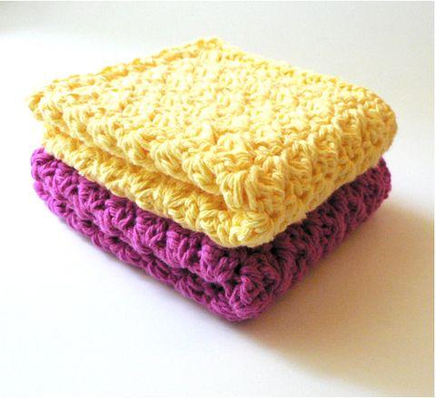 Back to School: Teach a Kid to Crochet   crochet today   Free Easy Crochet Patterns   Pinterest   Crochet, School and Knit crochet