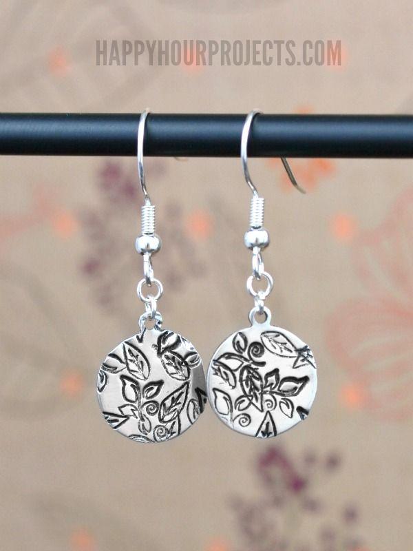 30 best Metal Jewelry images on Pinterest   Jewelry ideas ...