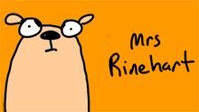 Mrs Rinehart vs The ABC Interpretive Dance Bandicoot