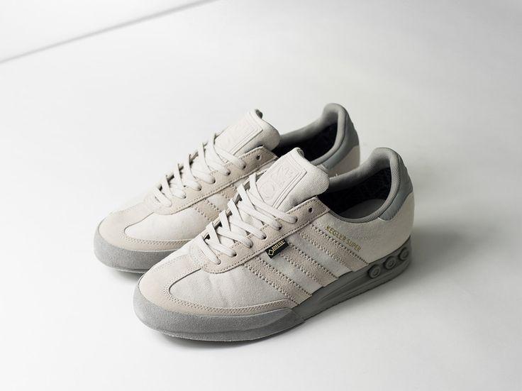 pretty nice 68cd4 57b02 adidas originals kegler super trainers