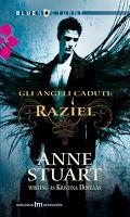 Shining Stars: RAZIEL - GLI ANGELI CADUTI di Kristina Douglas / A...