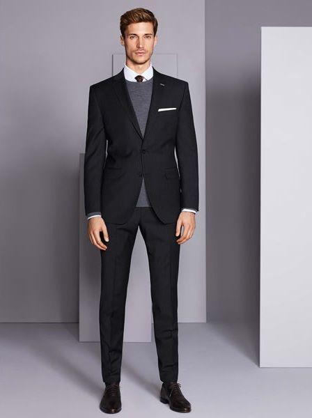 70 best mens business fashion images on pinterest men