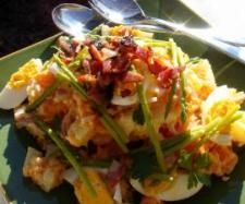 Recipe Sweet Potato Salad by Thermomix in Australia - Recipe of category Main dishes - others