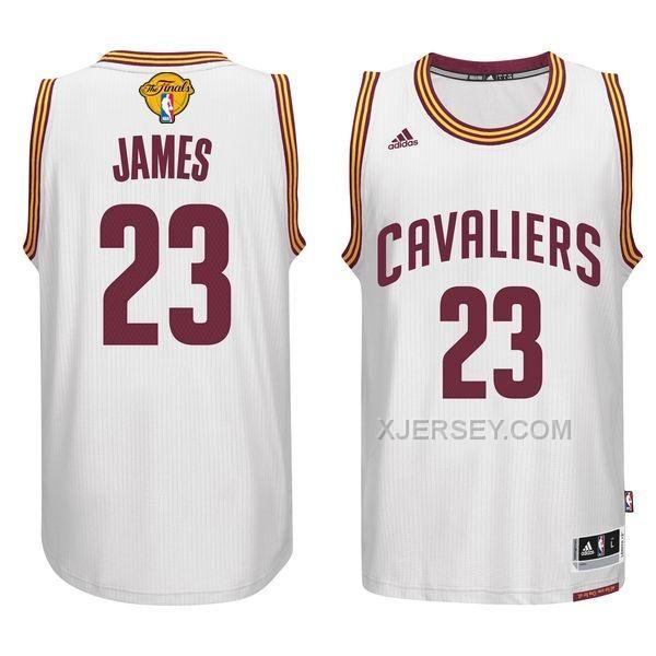 http://www.xjersey.com/cavaliers-23-lebron-james-white-2016-nba-finals-swingman-jersey.html Only$34.00 #CAVALIERS 23 #LEBRON JAMES WHITE 2016 #NBA FINALS SWINGMAN JERSEY Free Shipping!