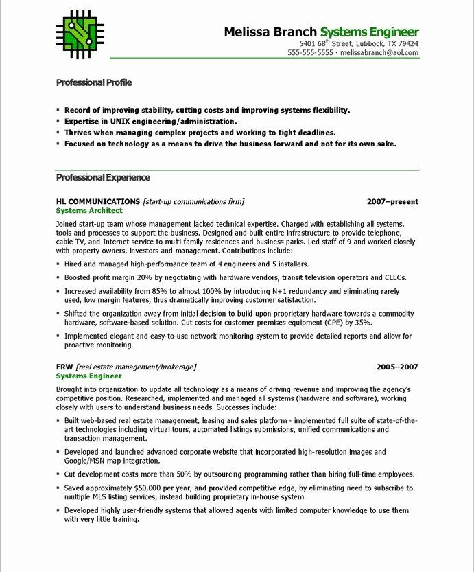 System Engineering Resume Examples Beautiful Systems Engineer Free Resume Samples In 2020 Free Resume Samples Engineering Resume Sample Resume