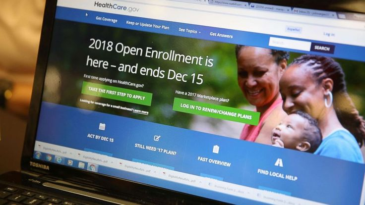 """With the open enrollment period under the Affordable Care Act beginning today, former President Barack Obama released an ad encouraging Americans to buy health care insurance and remain insured under his signature law.""""It's November 1st, which means today is the first day to get covered for 2018,""""..."""