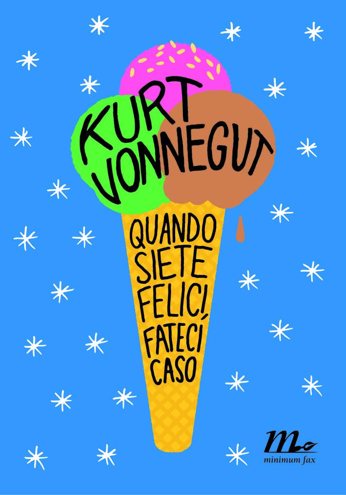 I nove discorsi tenuti da Kurt Vonnegut fra il 1978 e il 2004 agli studenti americani: una piccola summa del pensiero di un maestro geniale e irriverente della letteratura del Novecento.