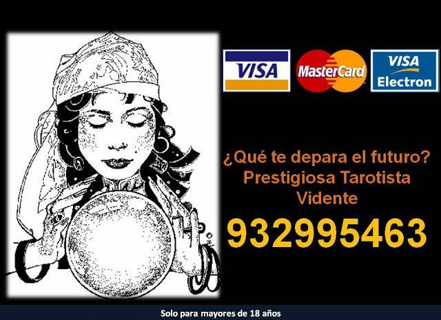 * Tarot Barato Visa Económica 30 min - Tarot Visa Económico sin Gabinete: Tirada de Cartas del Tarot del TAROT DEL AMOR