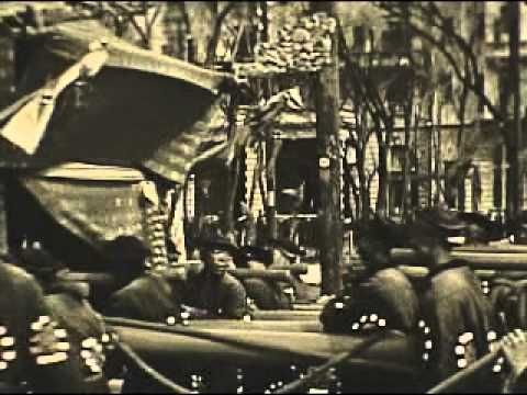 Old Chinese cities in 1935 中國城市 - YouTube