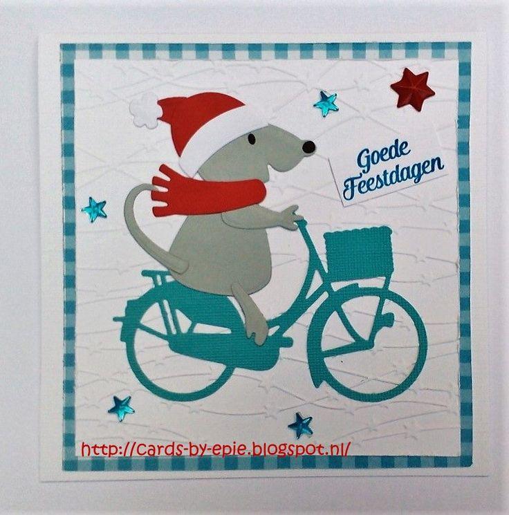 Blog met handmade cards