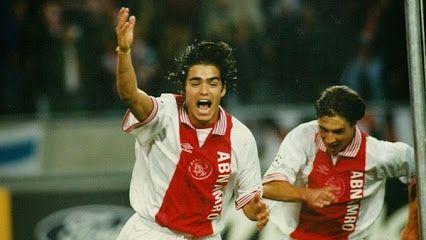Gefeliciteerd Daniel da Cruz Carvalho! #jarig #38 #Ajax