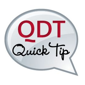 Quick and dirty tips for all your grammar questions.