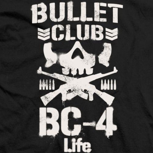 IDGAF (Bullet Club Theme) by Kira Wins! FATALITY
