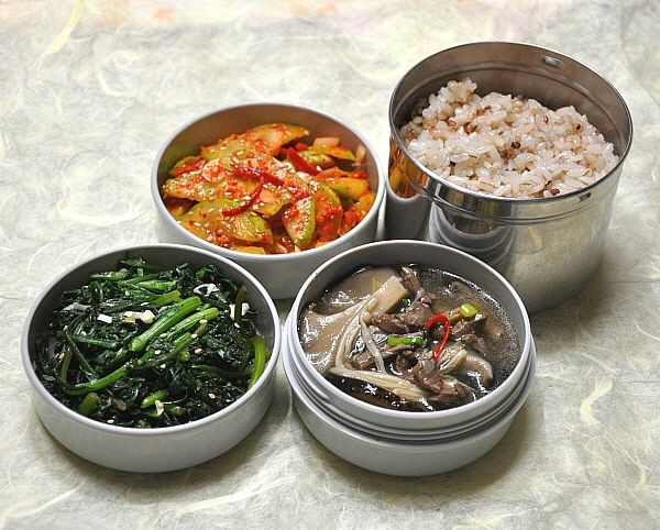 1012 best korean foods images on pinterest korean food recipes 3 simple banchan to make in the morning gaiakorean food recipesmobilesthe forumfinder Images