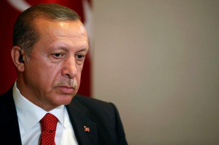 Erdogan Cela AS Karena Kirim Jet Tempur Kepada Militan Kurdistan Suriah | http://www.hobbymiliter.com/4062/4062/