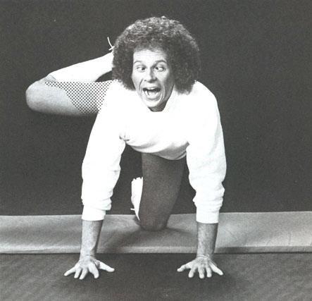 Richard Simmons ❤: 443427 Pixel, Written Express, Giggles Time, Richard Simmons, Blog Archives, Yoga Fans, Blurtt, Heart Richard, The Roller Coasters