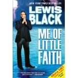 Me of Little Faith (Kindle Edition)By Lewis Black