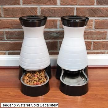 Petsafe Healthy Pet Food Station Gravity Feeder For Pets