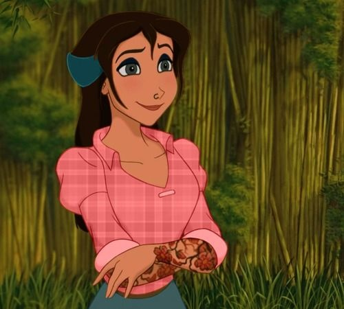 Tarzan X Shame Of Jane Full Movie: 70 Best Images About Evil Princess On Pinterest