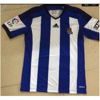 Camiseta real Sociedad 2014/2015