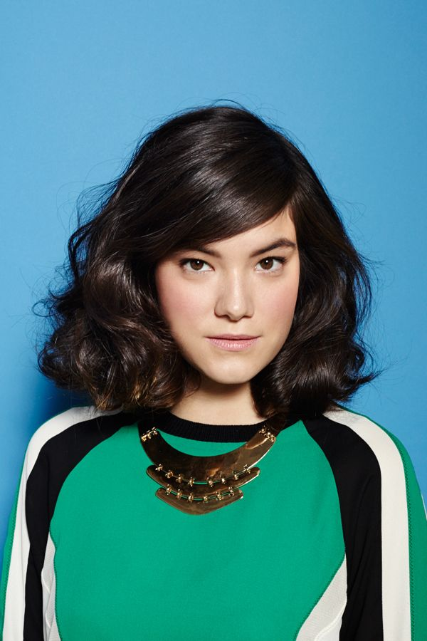 4 DIY 'Dos To Rework Your Mid-Length Cut #refinery29