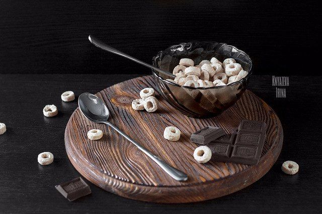 2 pcs/lot Stainless Steel Spoons Tip Head And Round Head For Soup Coffee Tea Long-Handled Spoons Korean Style Tableware